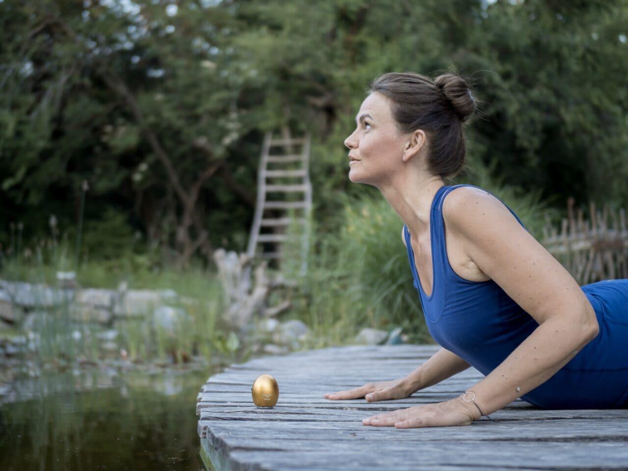 klangei und yoga