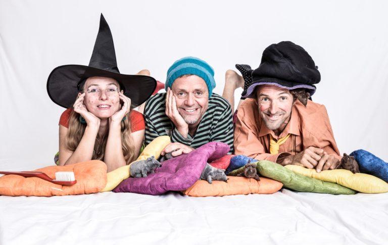Der Zwerg Zatsch und seine Freunde