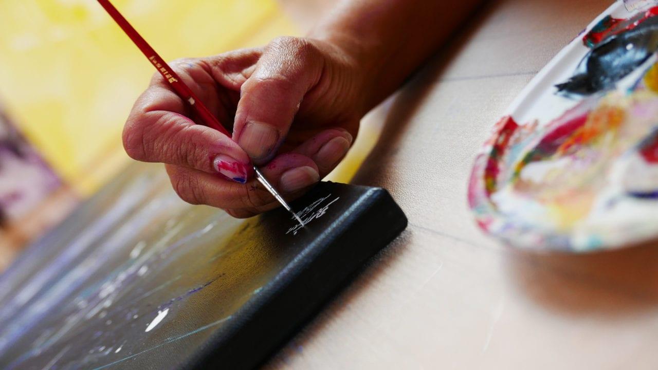 Schreiben als kreativer Prozess