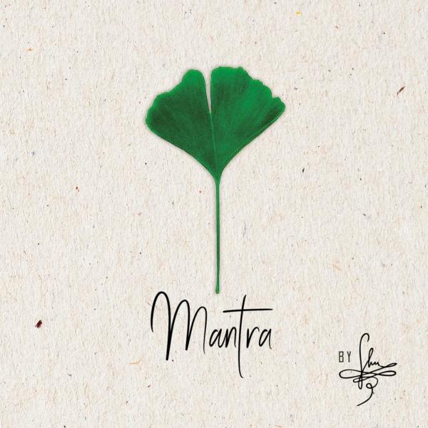 Shu Mantra Cover